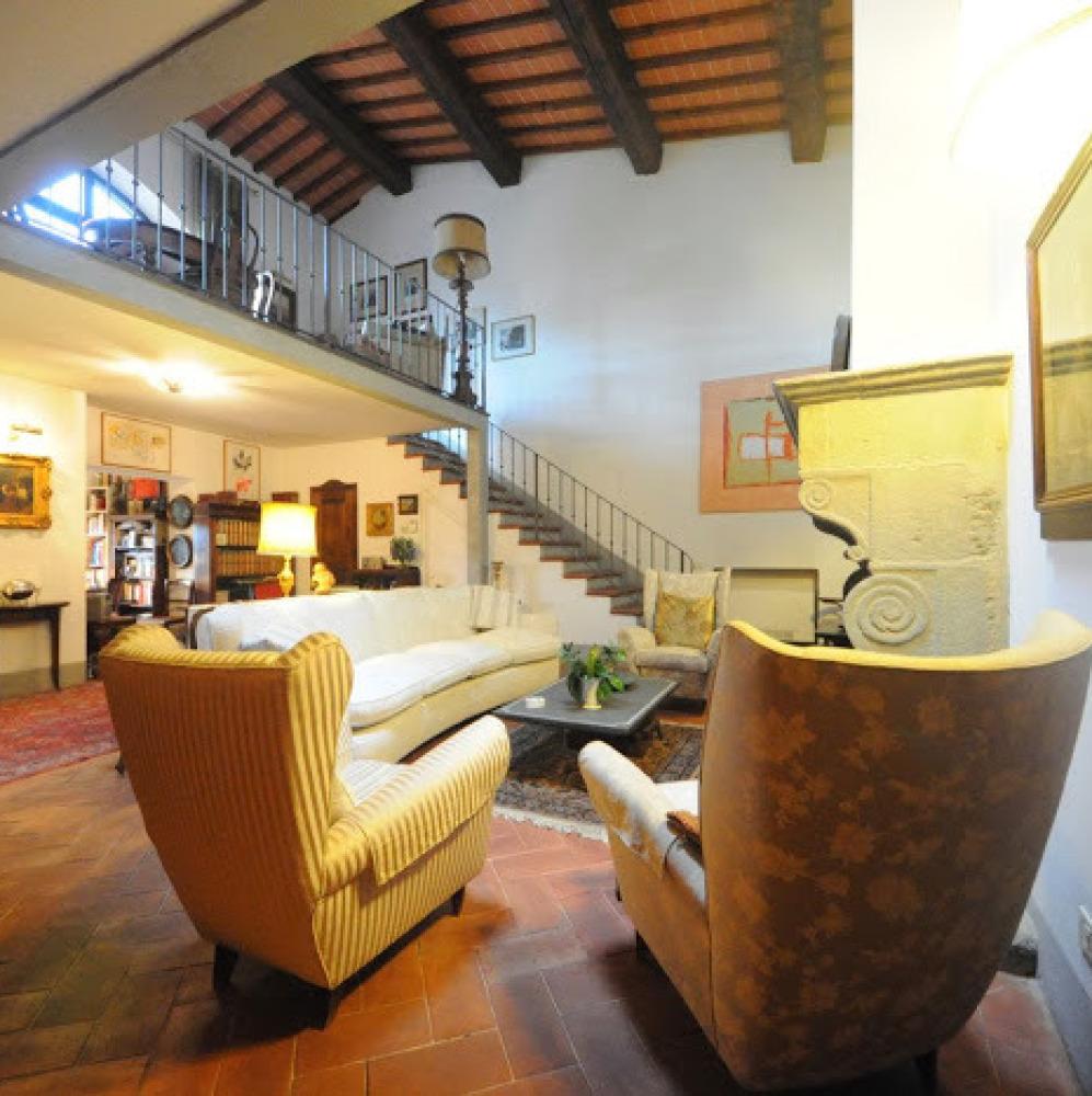 Appartamento sull'Arno a Firenze