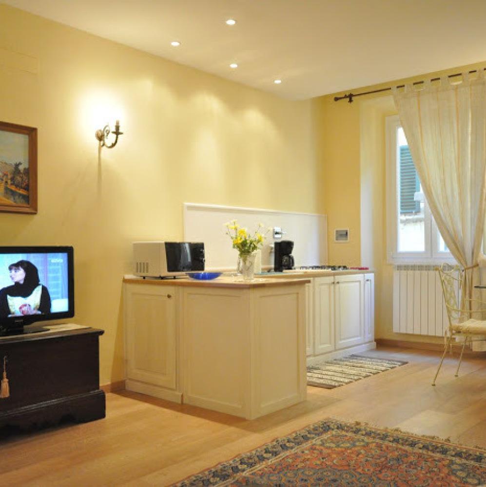 Appartamento romantico a Firenze