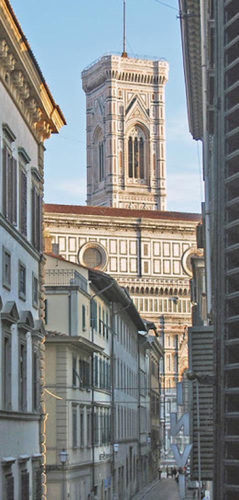 Appartamento nel cuore artistico di Firenze