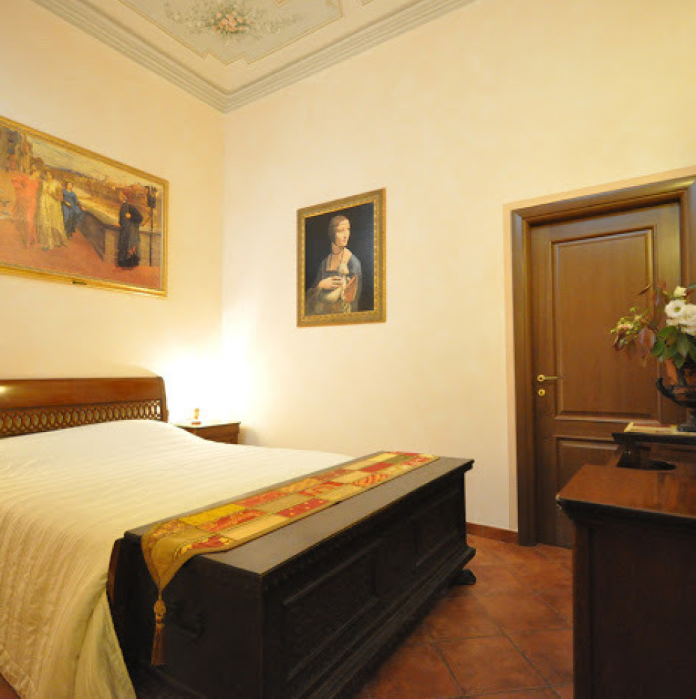 Apartment in the artistic heart of Florence