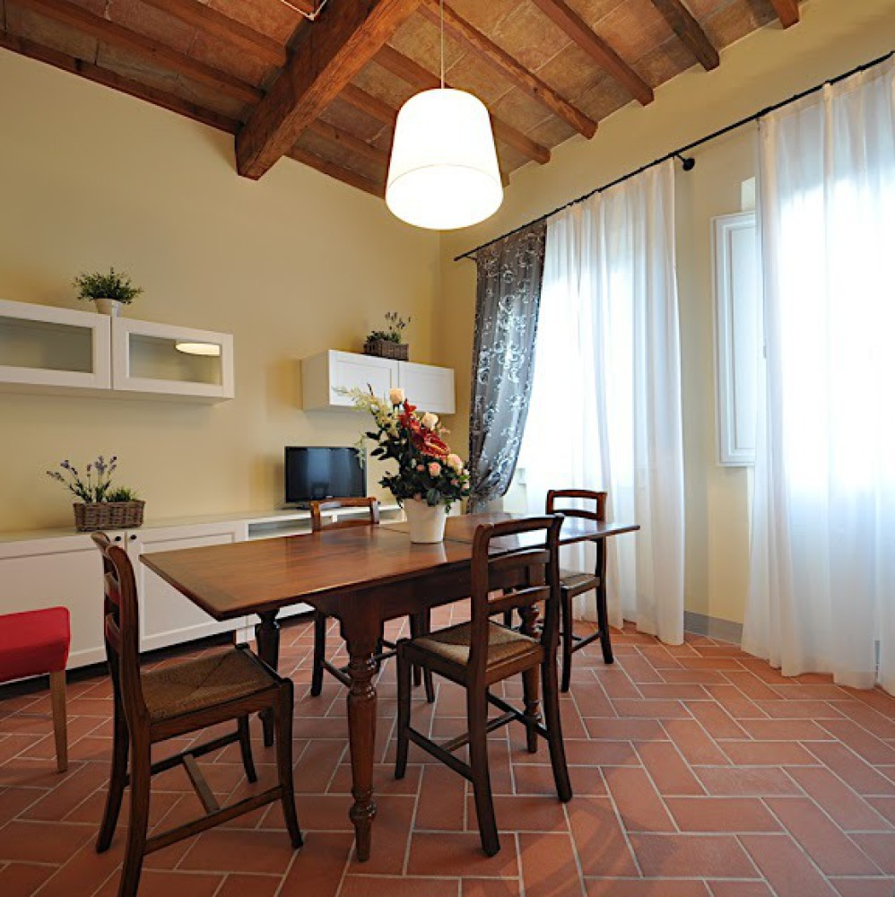 Delicious apartment in Florence