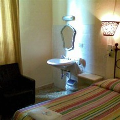 Small hotel in Florence