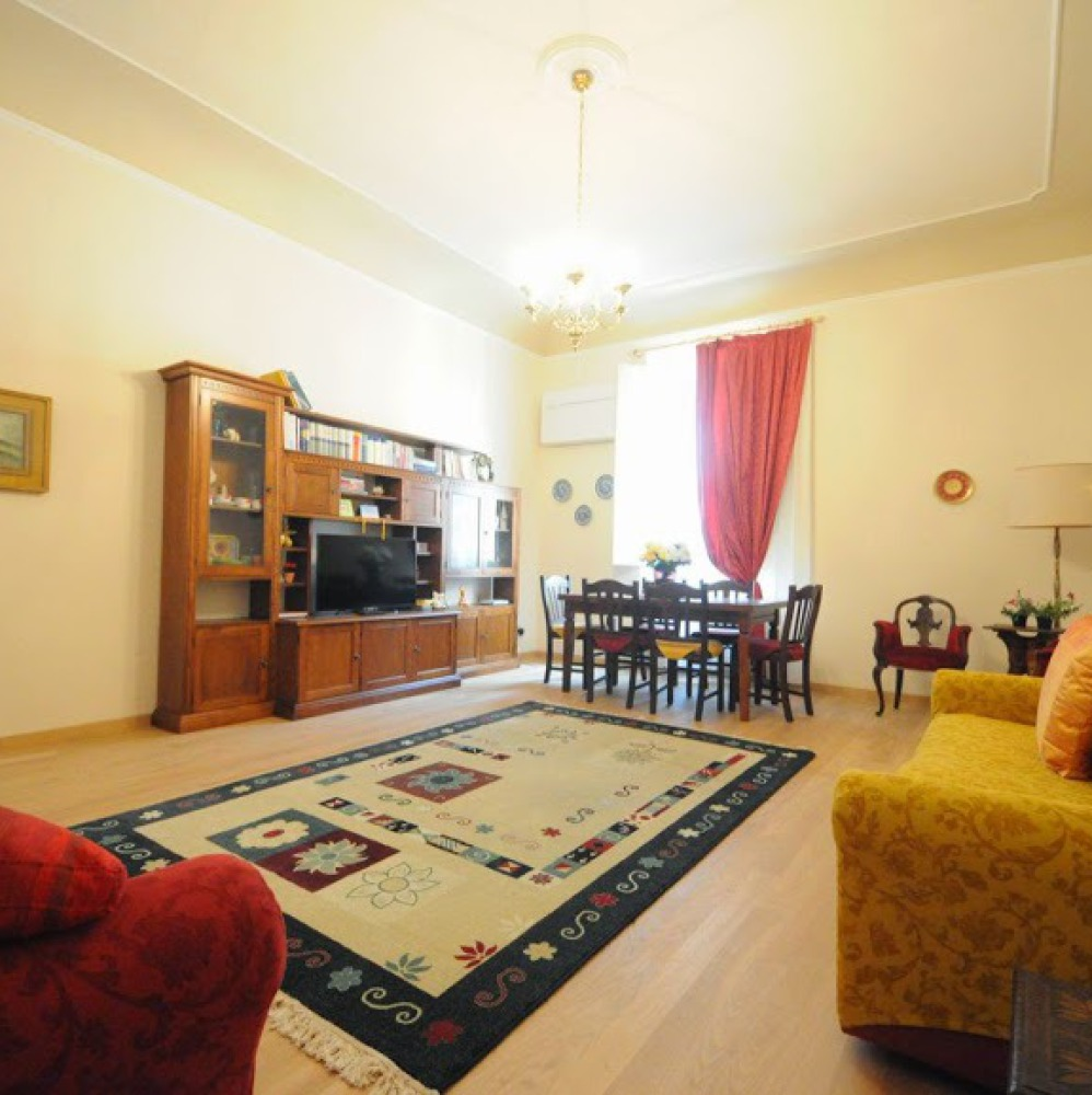 Central apartment in Florence