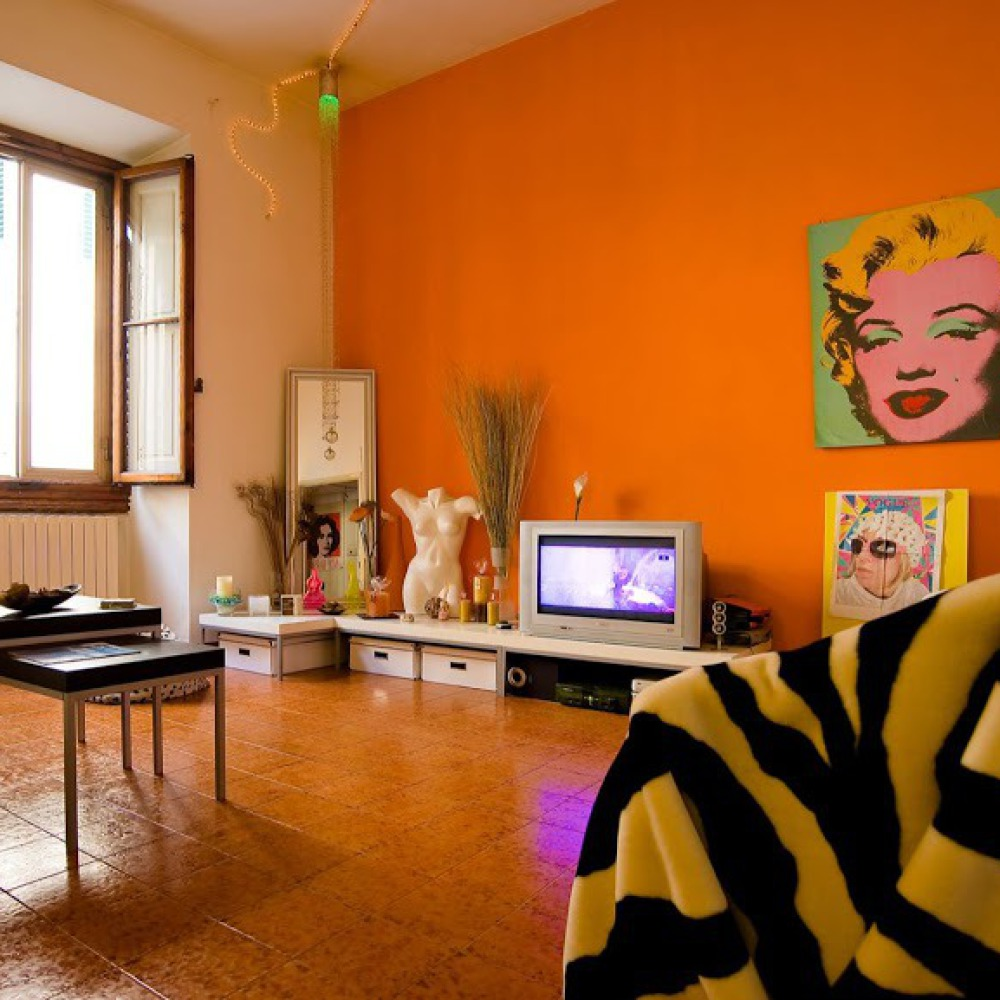 Apartment for young people in Florence