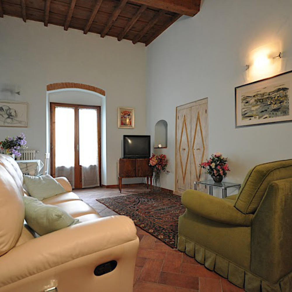 Pretty apartment in Florence