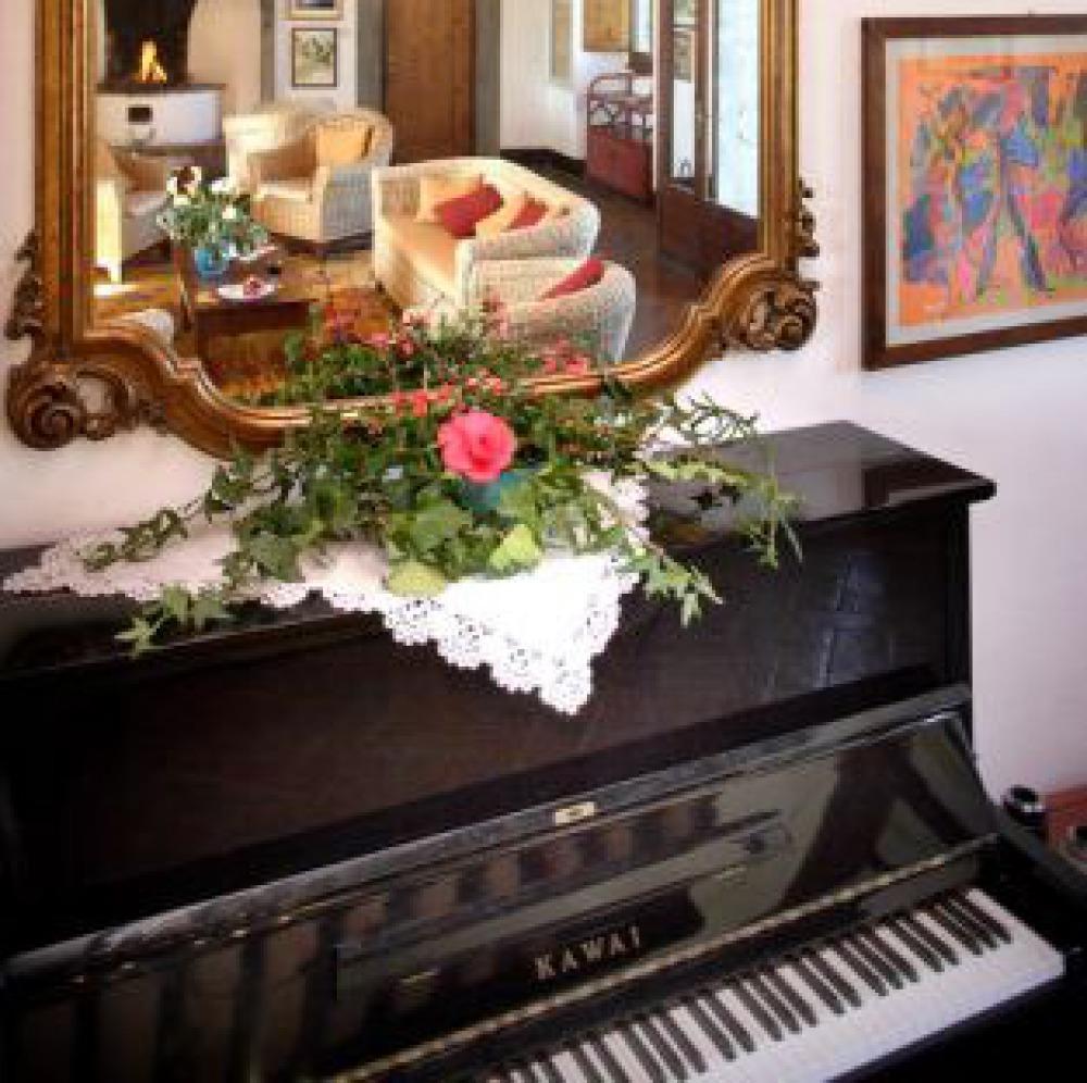 B&B in villa nel Chianti