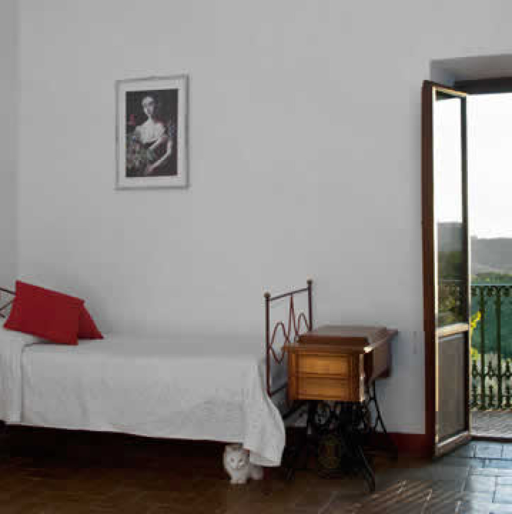 Bed & Breakfast in a Chianti's villa