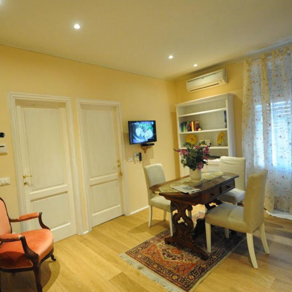 Appartamento lussuoso e  luminoso a Firenze