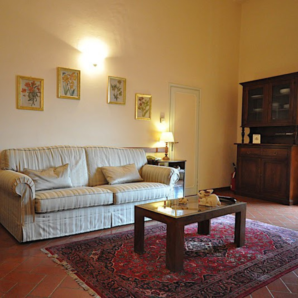 Quiet apartment in Florence