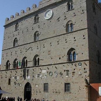Hotel Campus a Volterra