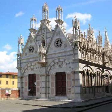 Vacanze disabili Firenze, Pisa, Siena, Lucca
