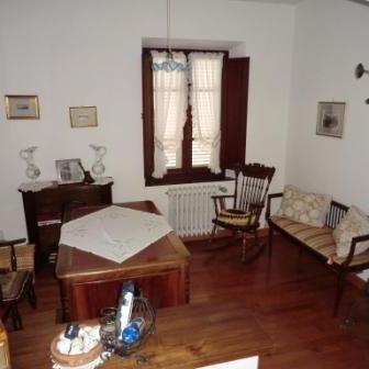 Villa in Versilia and Alpi Apuane