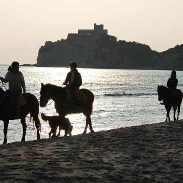 Appartamento in Maremma tra cavalli e mare