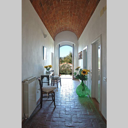 Farmhouse at the seaside in Maremma