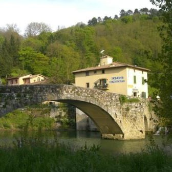 Villa in Vicchio in Mugello