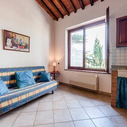 Countryhouse 11 apartments in Val Di Cornia