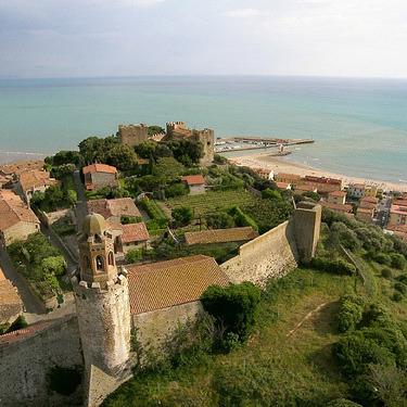 Casale tra mare e borghi etruschi