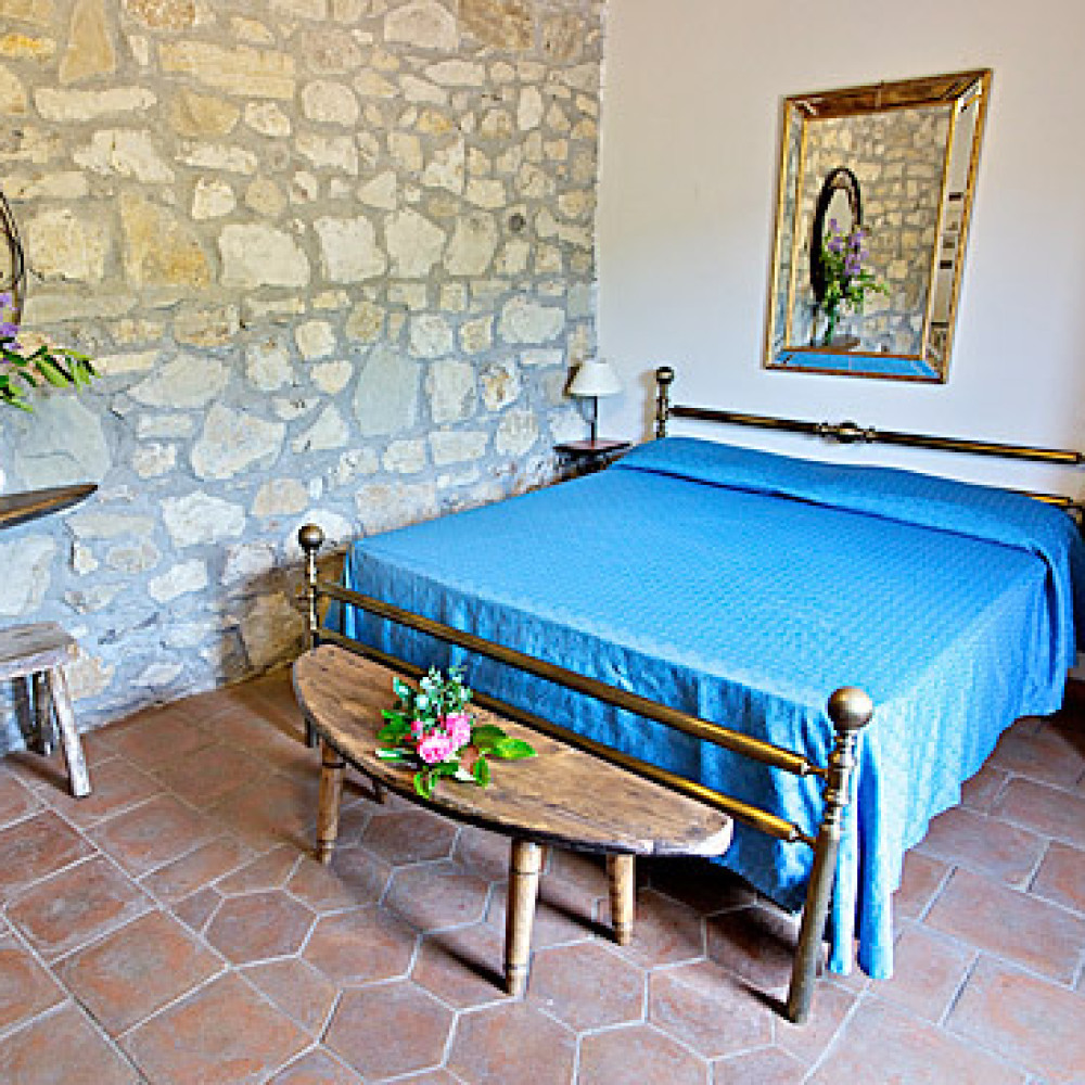 Apartments in Farmhouse& Castle near Florence