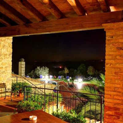 Hotel residence a Volterra