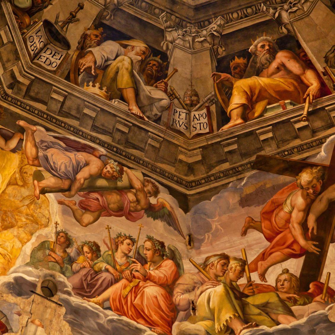 Visita guidata a Firenze in bus