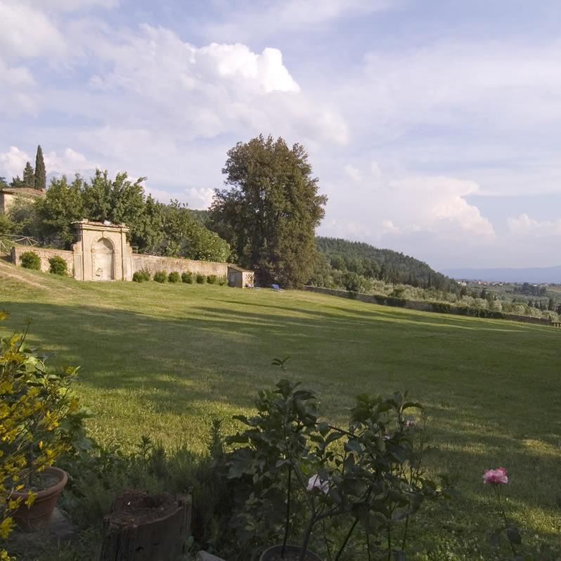 Villa - Agriturismo nella montagna Fiorentina