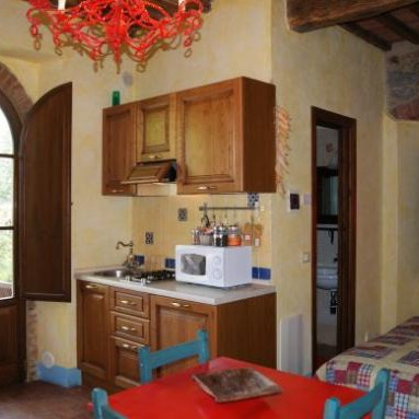 Country House in Maremma