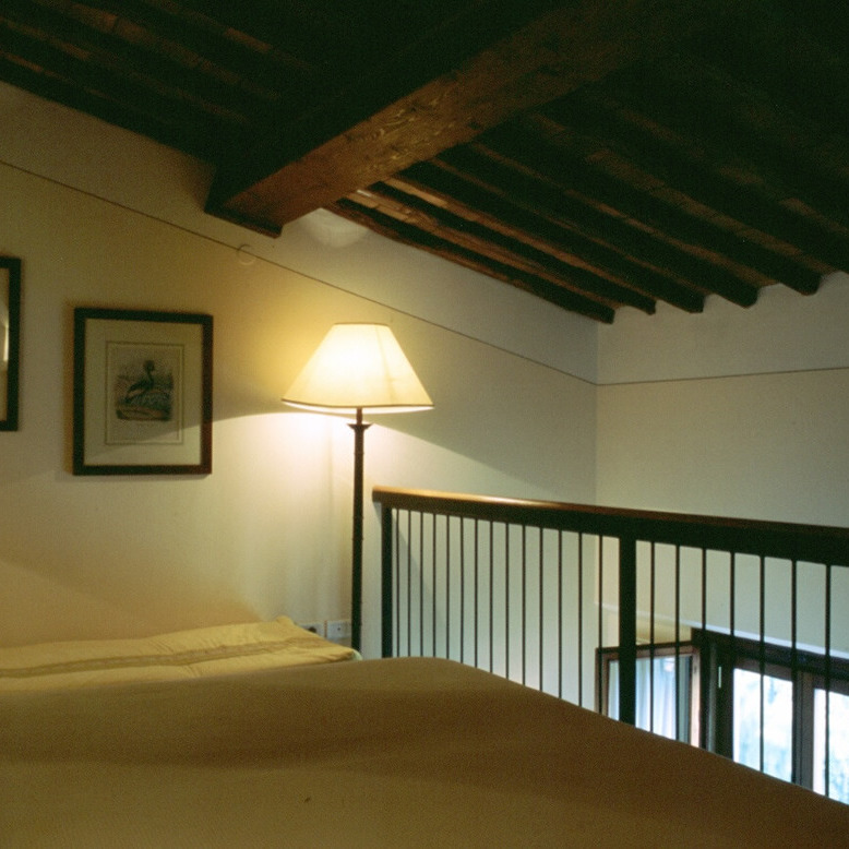 Homely historical hotel in Siena