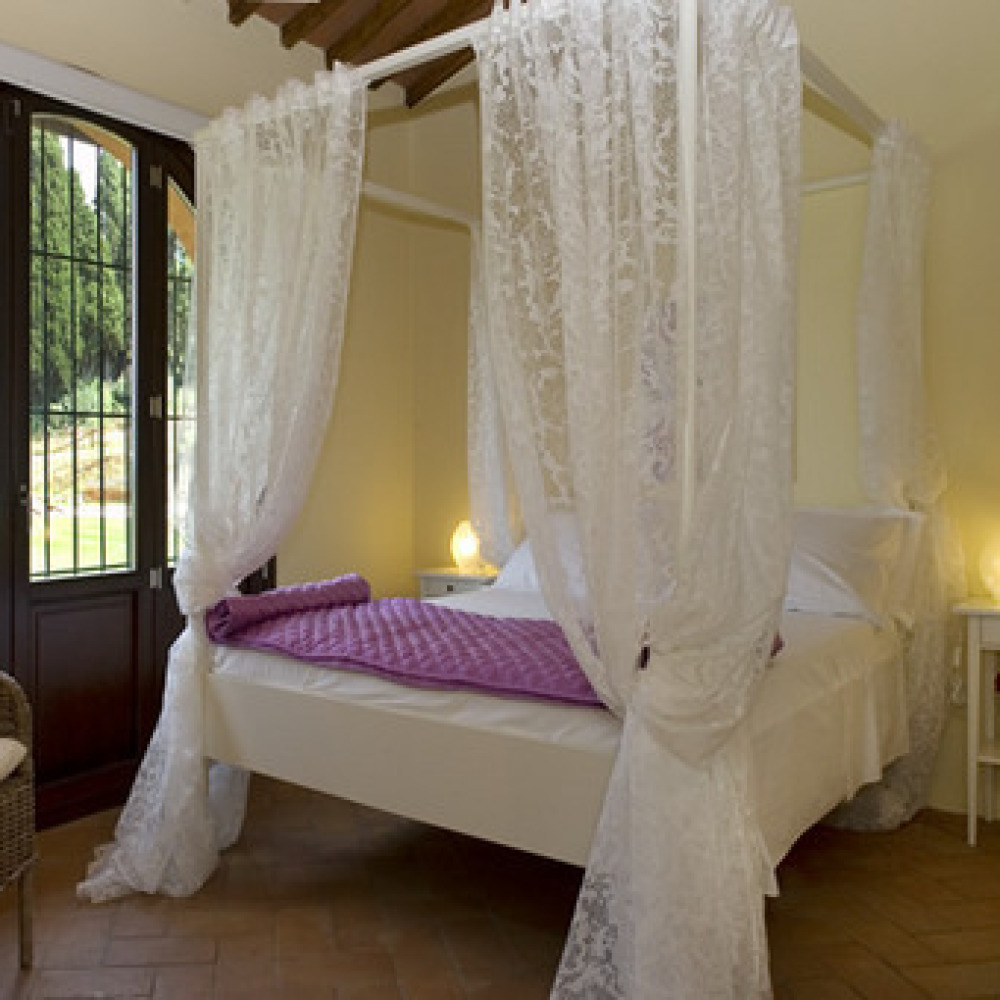 Relax in villa between Florence and Pisa