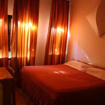 Hotel antico in Val D'Elsa