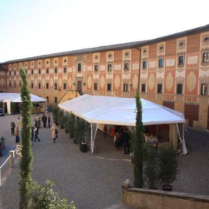 Truffles Day In Peccioli, Tuscany