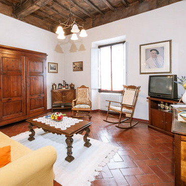 Elegant eco-friendly B&B hills of Florence