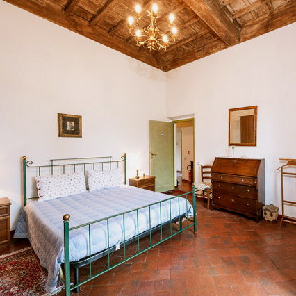 elegante ecosostenibile B&B colline Firenze