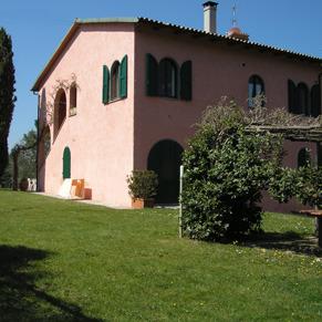 Agriturismo nel cuore della Toscana