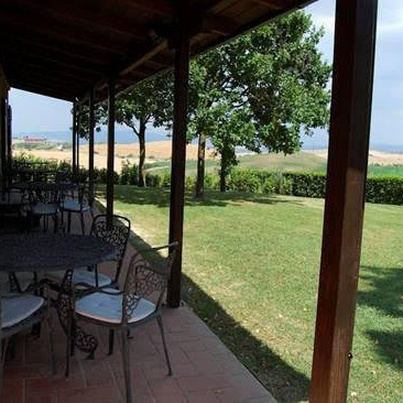 Villa in the countryside near Pisa