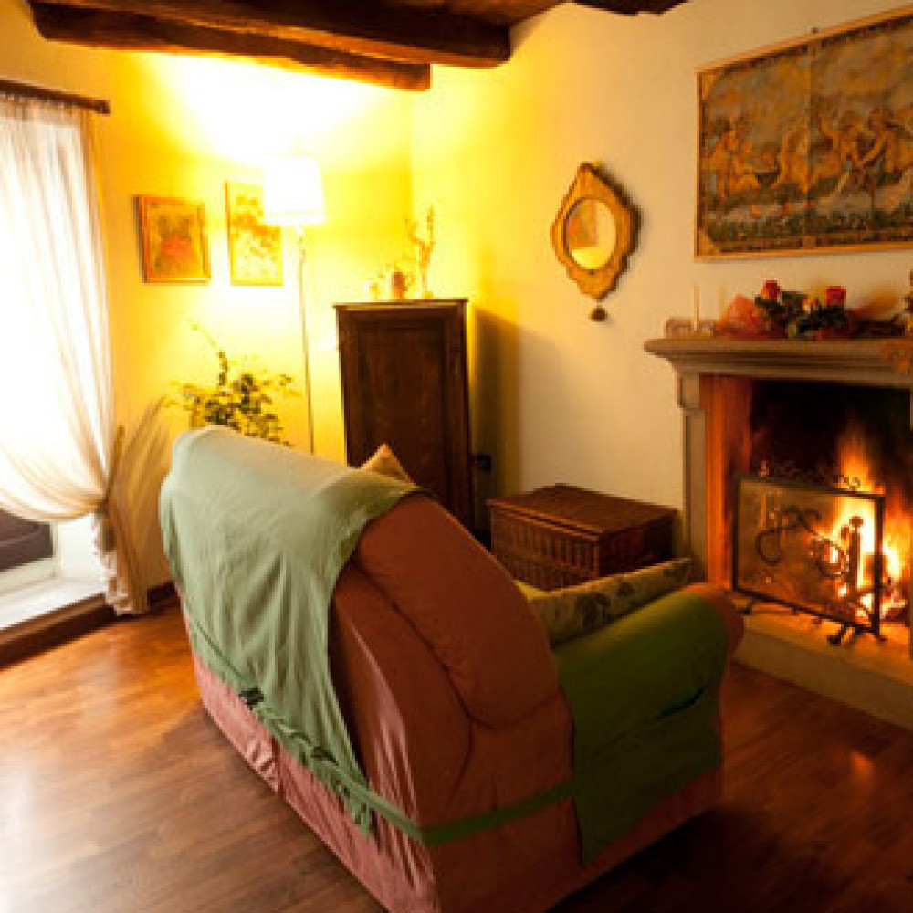 Charming family hotel in Mugello