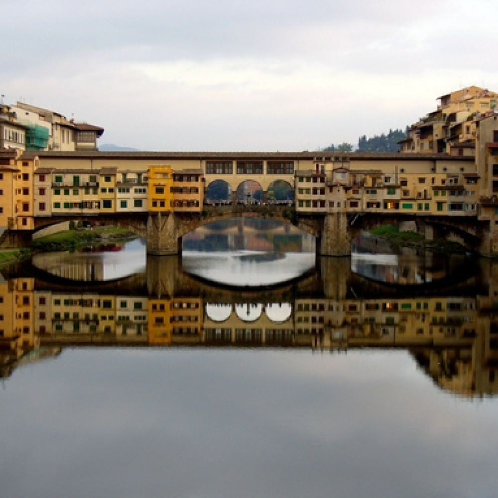 Hostel in the center of Florence